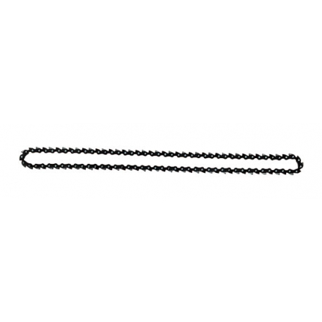 Reťaz pre drážku hrúbky 6 mm (50 dvojitý článok)