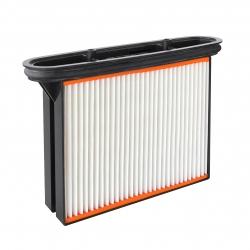 Filter skládaný, 1 pár (Polyester nanopovrch)