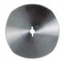 Nôž štvorstranný 120 mm, rýchlorezná oceľ