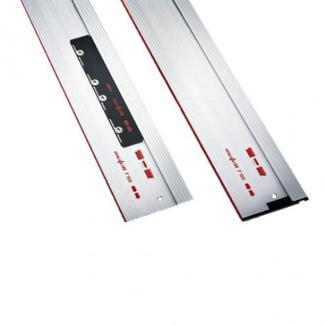 Lišta vodiaca F 110, 1,1 m dlhá