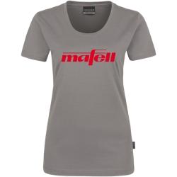 Dámske biele tričko Mafell