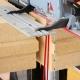 Lanková píla na izolačné materiály DSS 300 cc v transportnom kufri