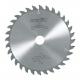 Pílový kotúč-HM, 168 x 1,2/1,8 x 20 mm, Z 32, WZ