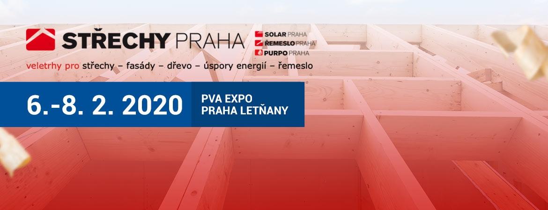 Veľtrh - Střechy Praha